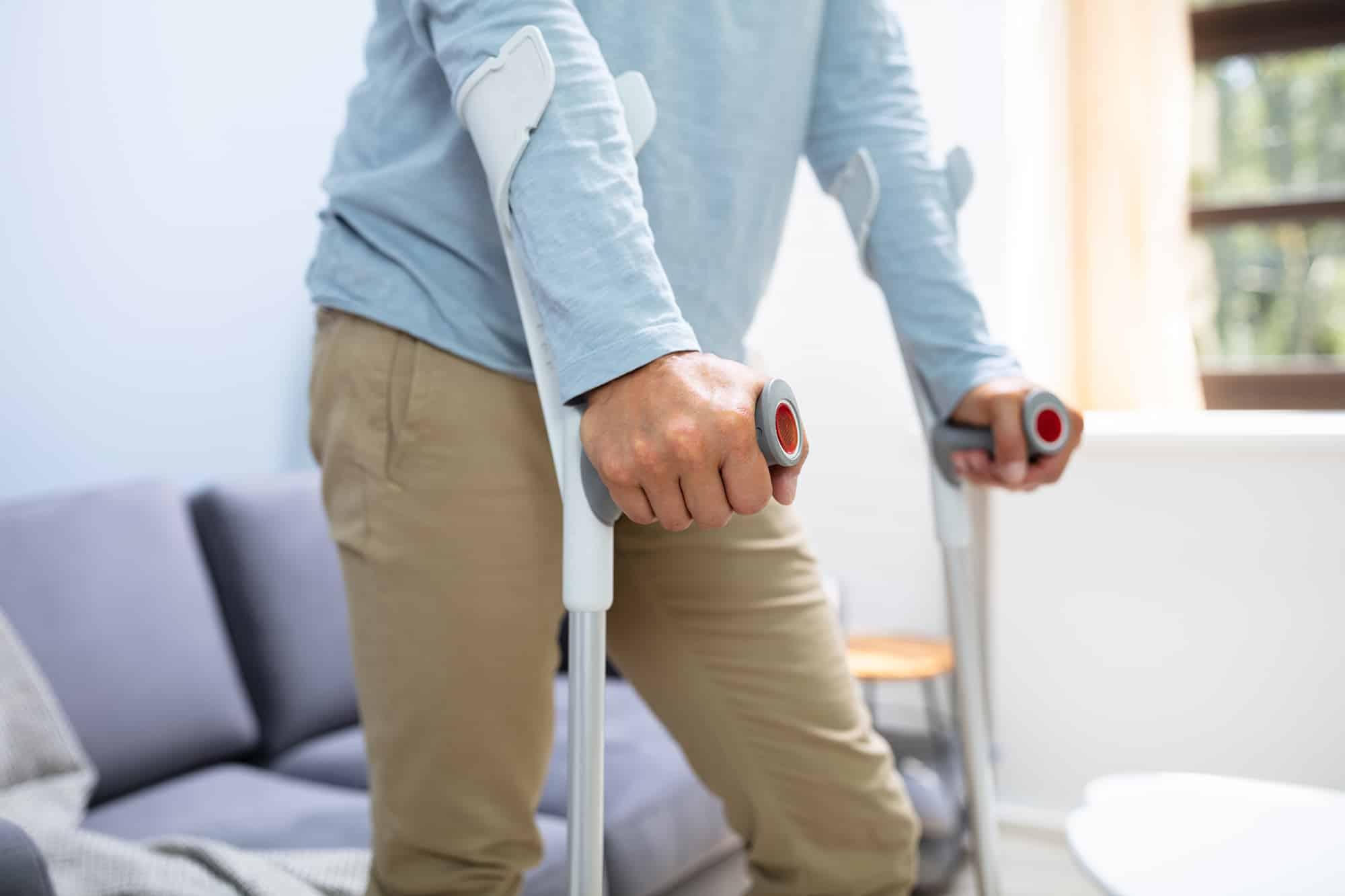 Quanto ti aiuterebbe lo Stato in caso di infortunio invalidante
